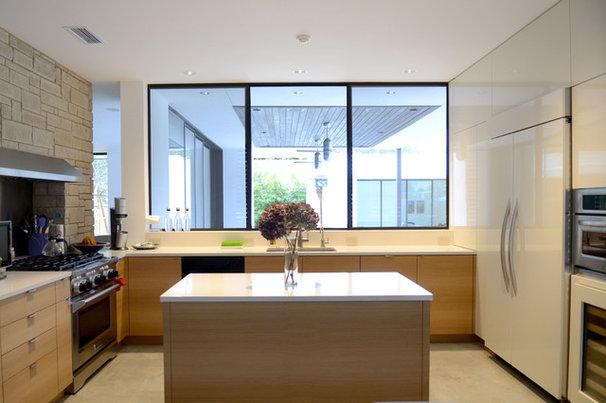 Kitchen by Kara Mosher