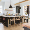 Houzz Tour: A Characterful New-build With a Fresh, Scandi Mood