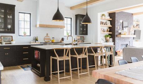 New Tudor-Inspired Family Home in Chicago