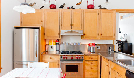 How to Keep Your Kitchen's Stainless Steel Spotless