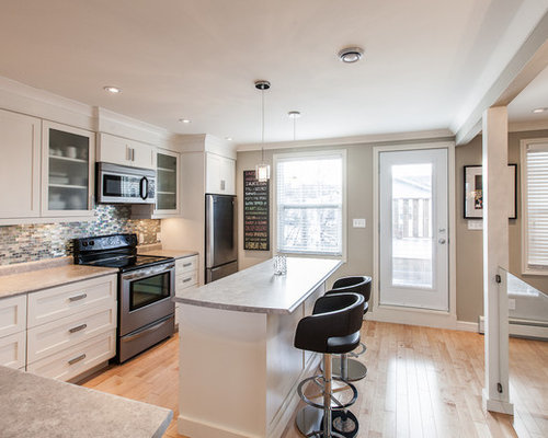 Revere Pewter Kitchen Home Design Ideas, Pictures, Remodel and Decor