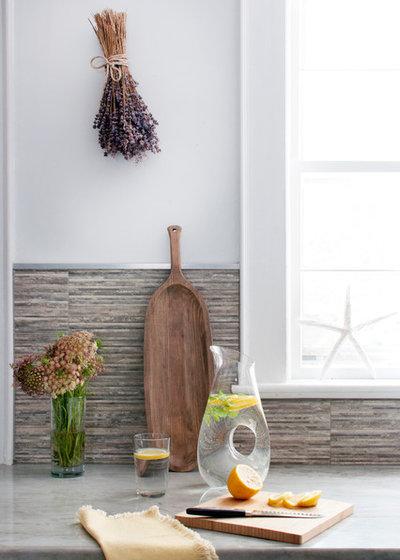 Kitchen by Alexandra Crafton