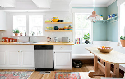 11 Simple Ways to Update Your Kitchen