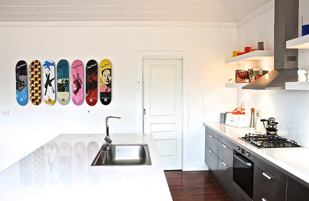 holy hobby! houzzers put their favourite pastimes on display