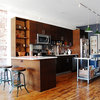 My Houzz: Raw Meets Refined in an Open Brooklyn Loft