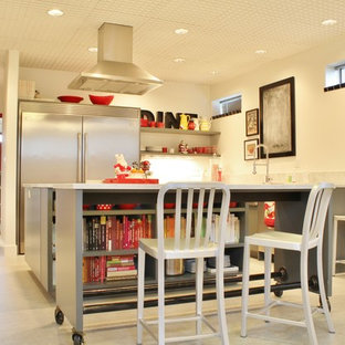 My Houzz: Reinventing a 1930 Fire Station for Family Life