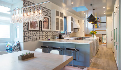 My Houzz: Remodeling Dreams Come True in a Queen Anne Victorian