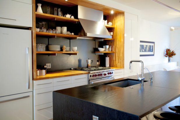 My Houzz Flashes of Colour in a Clean and Modern Brooklyn  : 581124a2050704708913 w618 h411 b0 p0 contemporary kitchen from www.houzz.co.uk size 618 x 411 jpeg 36kB
