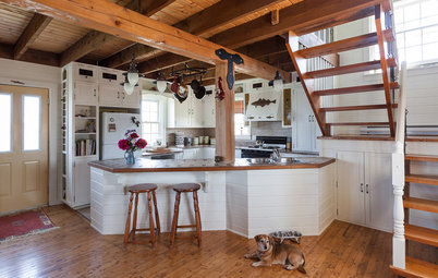 Open vs. Closed Kitchens — Which Style Works Best for You?