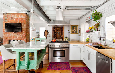15 Strategies for a Spectacular Dream Kitchen