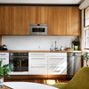 My Houzz: Architecture Graduate Creates Calm in an Urban Apartment