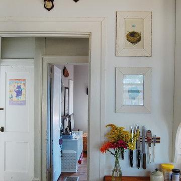 My Houzz: Scandinavian Style Inspires a Bungalow's New Look