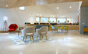 houzz tours my houzz super efficiency and serenity near the florida ...