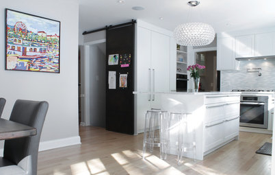 My Houzz: Clean Swiss Style in a New Jersey Suburb