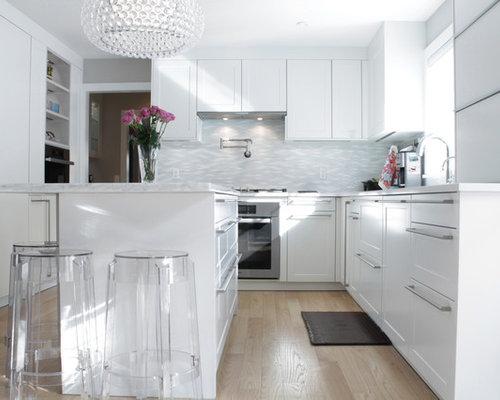 leicht cabinets houzz kitchen showroom versailles toronto