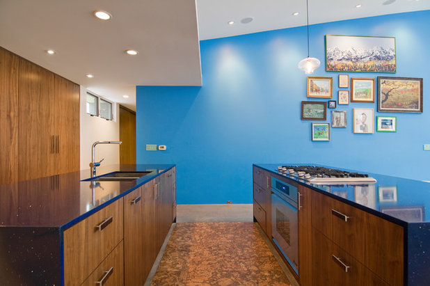 My Houzz: Color This Utah Home Terrific