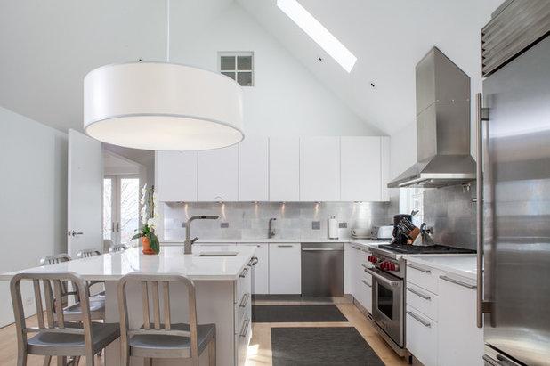 Farmhouse Kitchen by Jason Snyder
