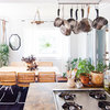 Houzz Tour: A Boho Bungalow Embraces Colour and Fun