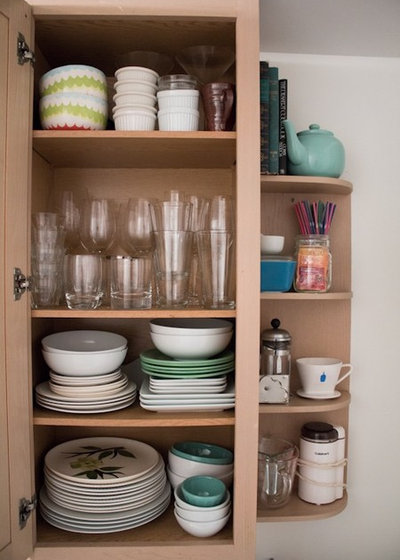 Eclectic Kitchen by Apt 2B Baking Co.