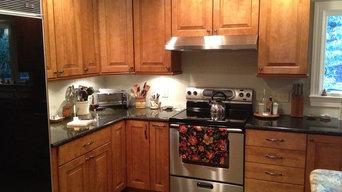 My Kitchen Designs