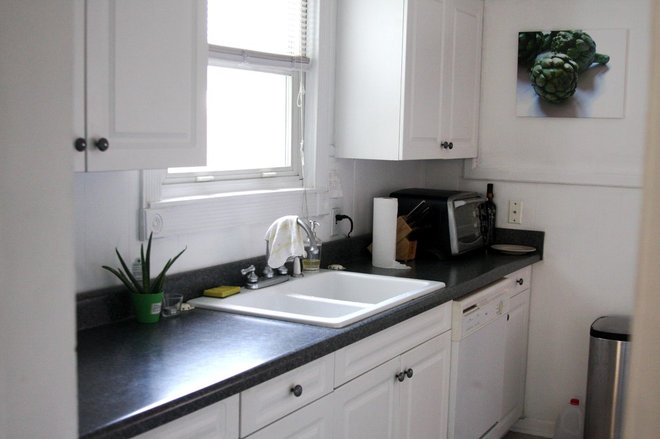 Traditional Kitchen by Food Loves Writing