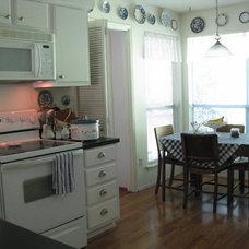 Traditional Kitchen My Kitchen