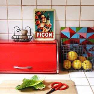 My kitchen - Modern Bohemian Style