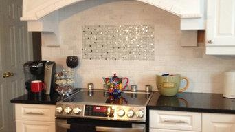 My Kitchen Redo