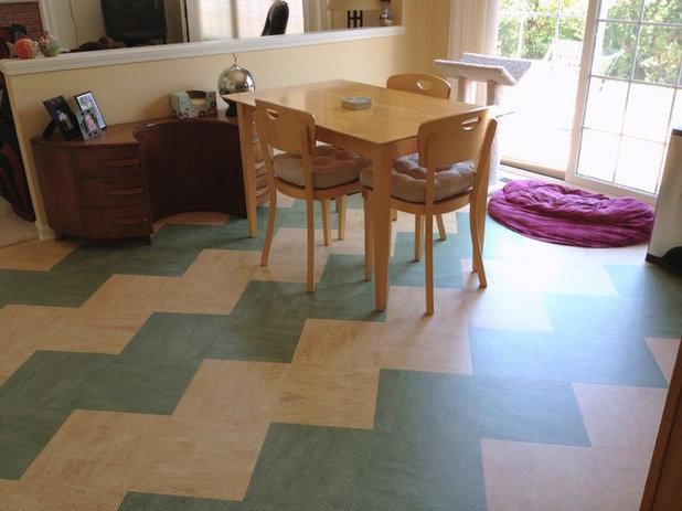 Linoleum The All Purpose Flooring Wonder