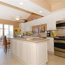Traditional Kitchen by Lowe's