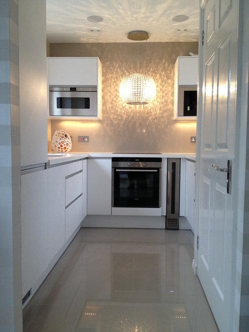 Best Slim Kitchen with Soapstone Worktops Design Ideas