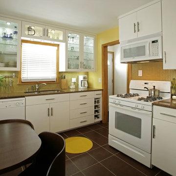 My recent kitchen remodel