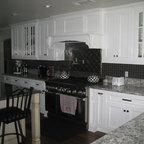 Deloache Traditional Kitchen Dallas By Pam Chapman