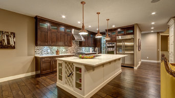 Best 15 Cabinetry And Cabinet Makers In Aspen Woods Ab Houzz