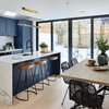 The New 'It' Color for Kitchens
