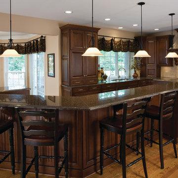 N. Barrington Kitchen