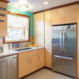 N. Williamette Kitchen