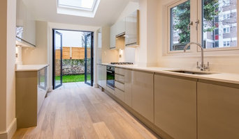 N16 House Conversion to 2 flats