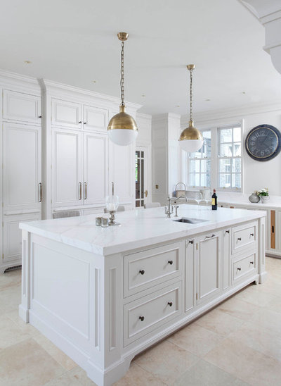 Traditional Kitchen by Shalford Interiors