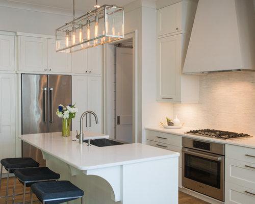 Charleston Kitchen Design Ideas & Remodel Pictures | Houzz