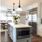 Beach House Kitchens Style Kitchen Philadelphia Asher Associates Architects