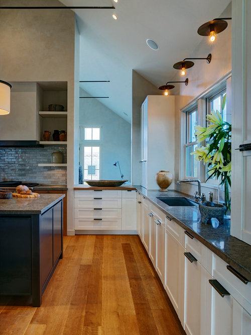 Edge Pull Ideas, Pictures, Remodel and Decor