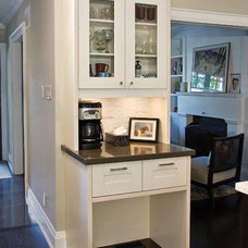 Contemporary Kitchen Cabinets by AyA Kitchens and Baths