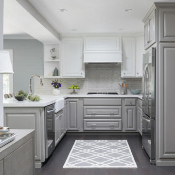 Napa Kitchen Refresh