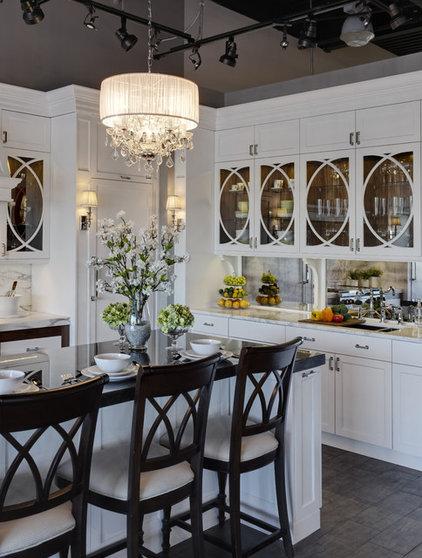 Traditional Kitchen by Jane Kelly, Kitchen and Bath Designer