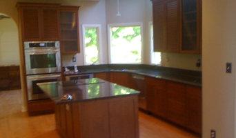 Naperville kitchen