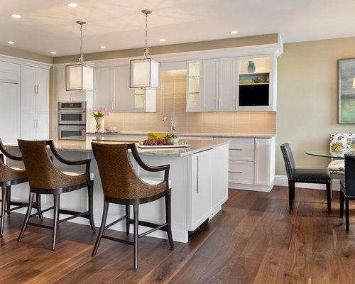 3 217 Exclusive Kitchen Design Ideas