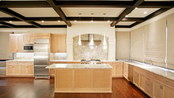 Nari Award Wining Whole House Remodel in Land Park