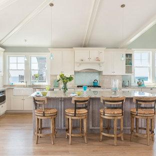 Narraganset Kitchen Remodel - Lisa Zompa