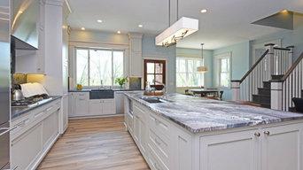 Narragansett Kitchen